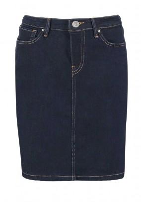 Mėlynas džinsinis LEVI'S sijonas