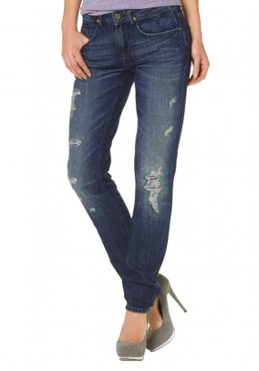 Jeans, blue used
