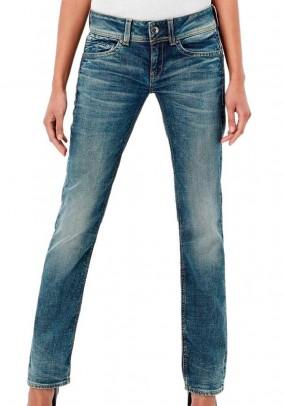 G-STAR mėlyni džinsai