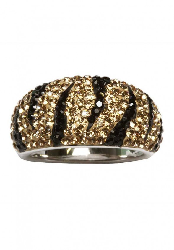 """Sidabrinis žiedas """"Gold"""""""