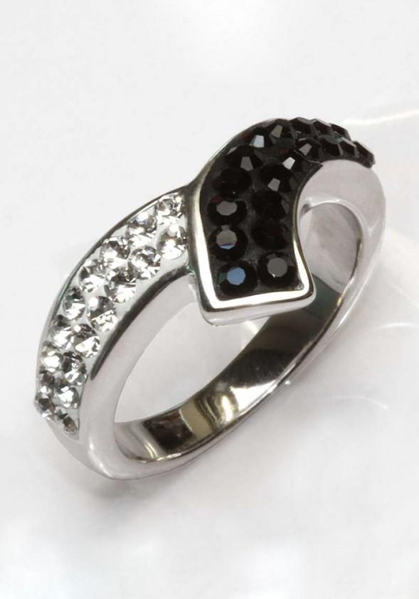 Sidabro žiedas