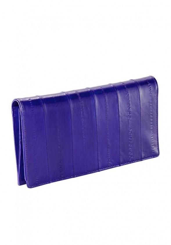 Violetinė piniginė