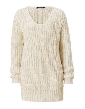 Tramontana vilnonis megztinis