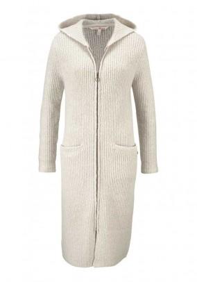 Itin ilgas Tom Tailor megztinis