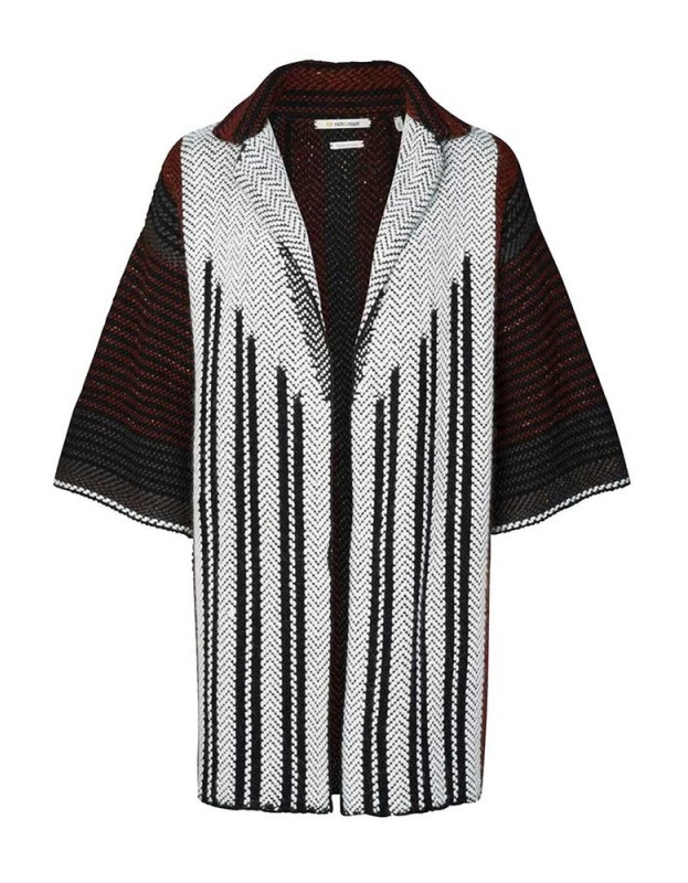 RICH & ROYAL megztinis