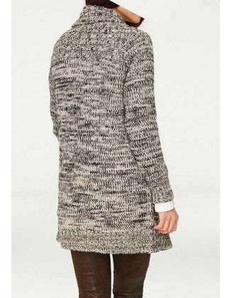 "Ilgas megztinis ""Stone"""
