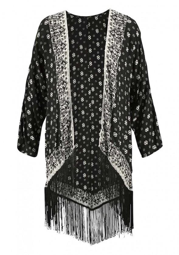 Kimono tipo švarkas