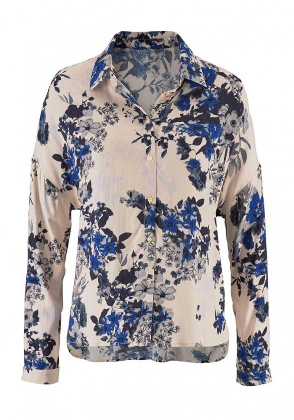 Gėlėti ONLY marškiniai