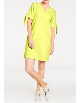 """Vasarinė suknelė """"Lemon"""""""