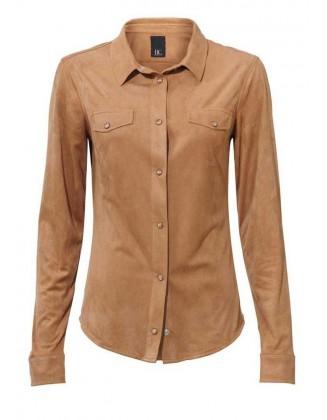 Verstos odos marškiniai