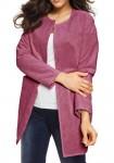 Rožinis odinis paltukas