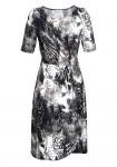 CORLEY pilka suknelė