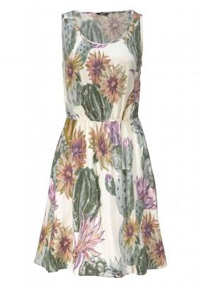 ONLY pastelinė suknelė