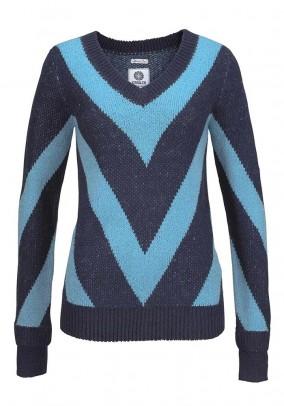 KangaROOS mėlynas megztinis