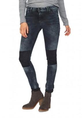 Jeans, dark blue