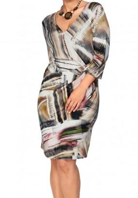 Susiaučiama Frapp suknelė