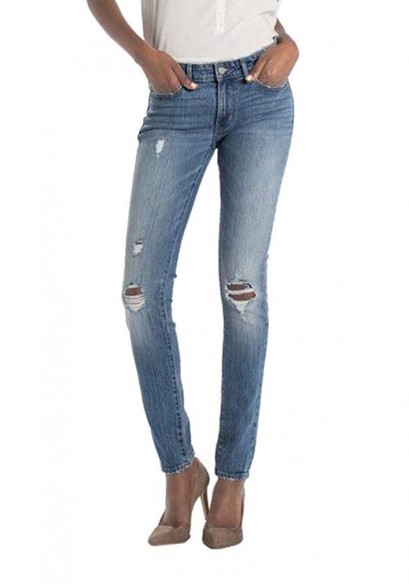 Mėlyni LEVI'S džinsai