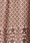 Rausva VERO MODA suknelė