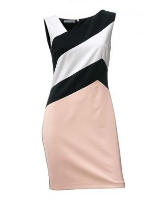 """Elegantiška suknelė """"Cream"""""""