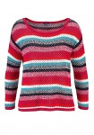 Ryškus Tom Tailor megztinis