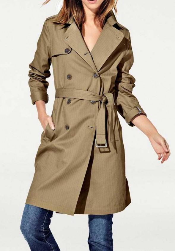"Stilingas paltas ""Camel"""