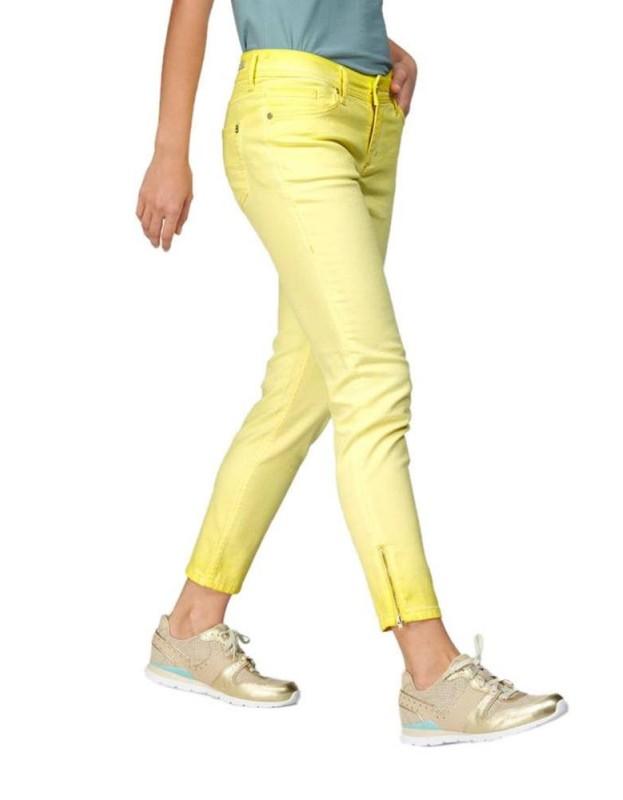 Geltoni BOGNER džinsai
