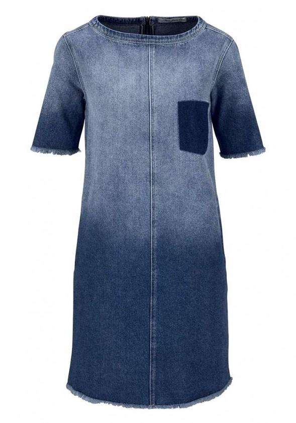 Džinsinė MAVI suknelė