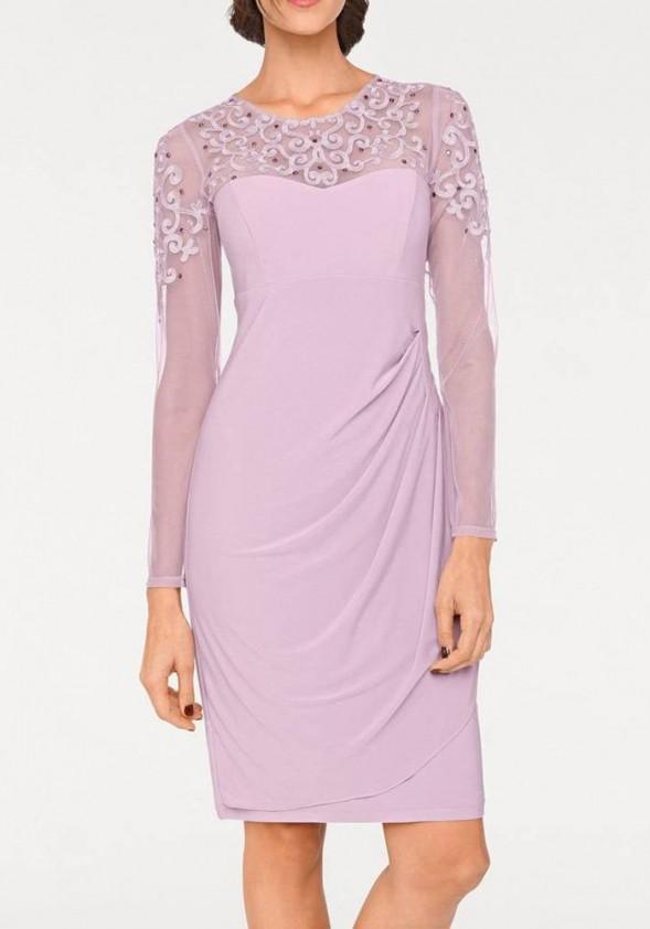 """Kokteilinė suknelė """"Lavender"""""""