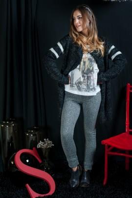 Itališkas megztinis, Liko XS/S dydis
