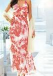 """Ilga puošni suknelė """"Coral"""""""