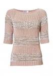 Žavus pastelinis megztinis