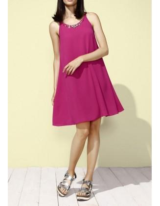 "Žavi suknelė ""Pink"""