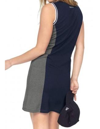 KangaROOS mėlyna suknelė