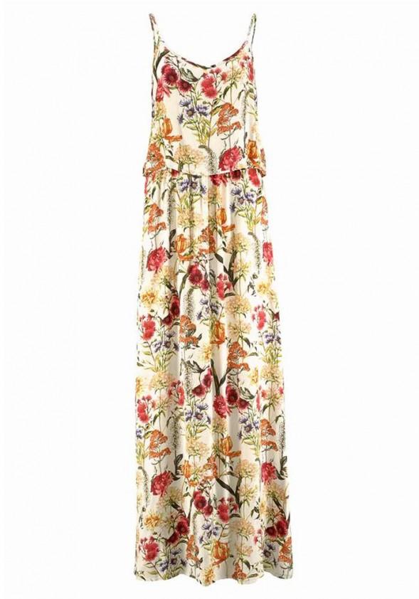 Soaked in Luxury ilga suknelė