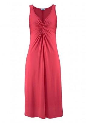 Midi ilgio suknelė. Liko 44 dydis