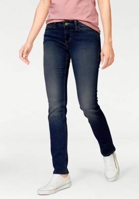 Mėlyni MUSTANG džinsai