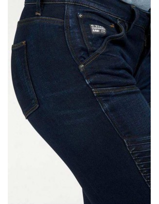 Tamsiai mėlyni G-Star džinsai