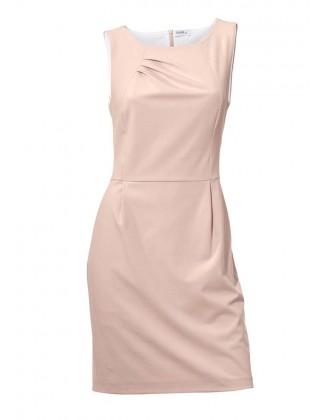 "Elegantiška aptempta suknelė ""Rose"""