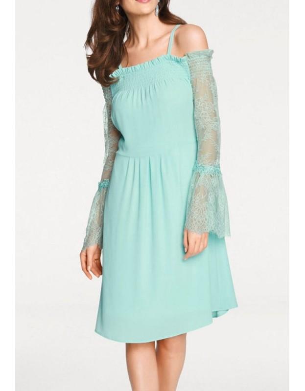 "Melsva suknelė ""Carmen"""