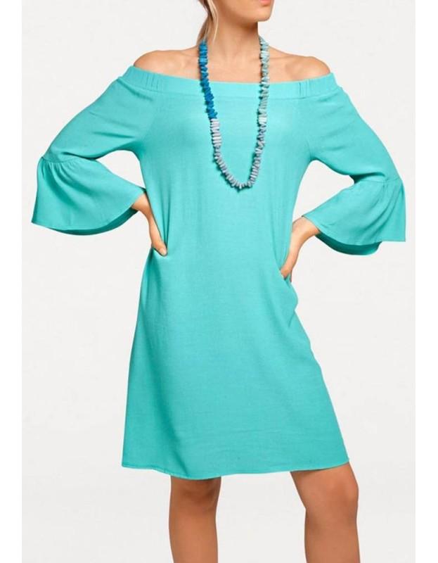 """Ryški suknelė """"Carmen"""""""