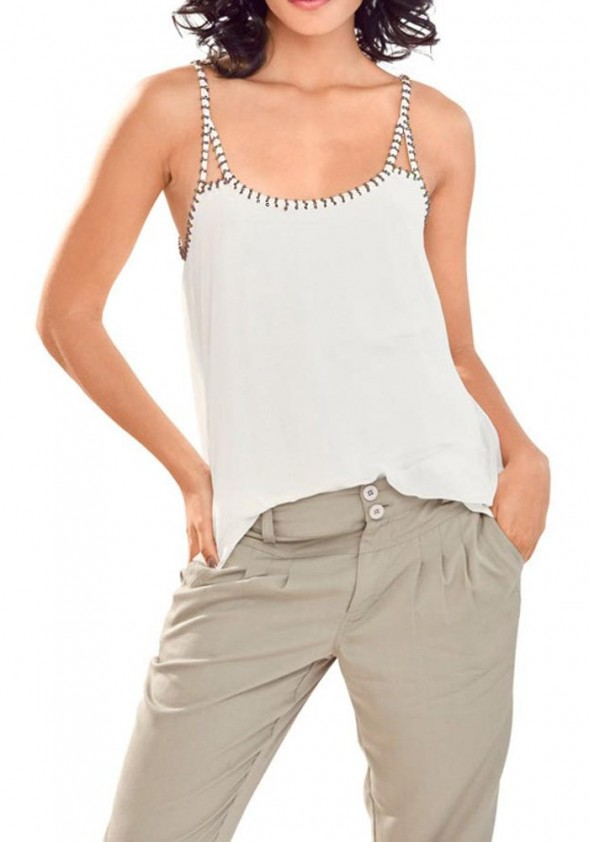 Marškinėliai su petnešėlėmis