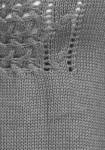 Pilkas BOYSENS megztinis