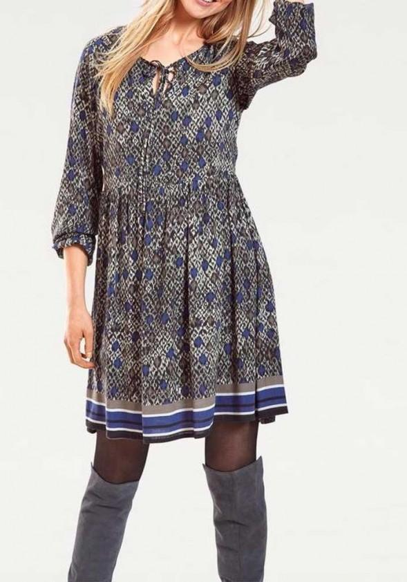 """Marga suknelė """"Print"""""""