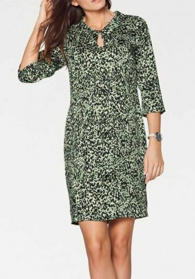 "Žalia suknelė ""Olive"""
