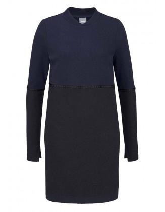 Mėlyna BENCH suknelė