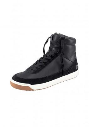 Juodi sportiniai LACOSTE batai