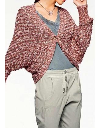 "Margas megztinis ""Terra"""