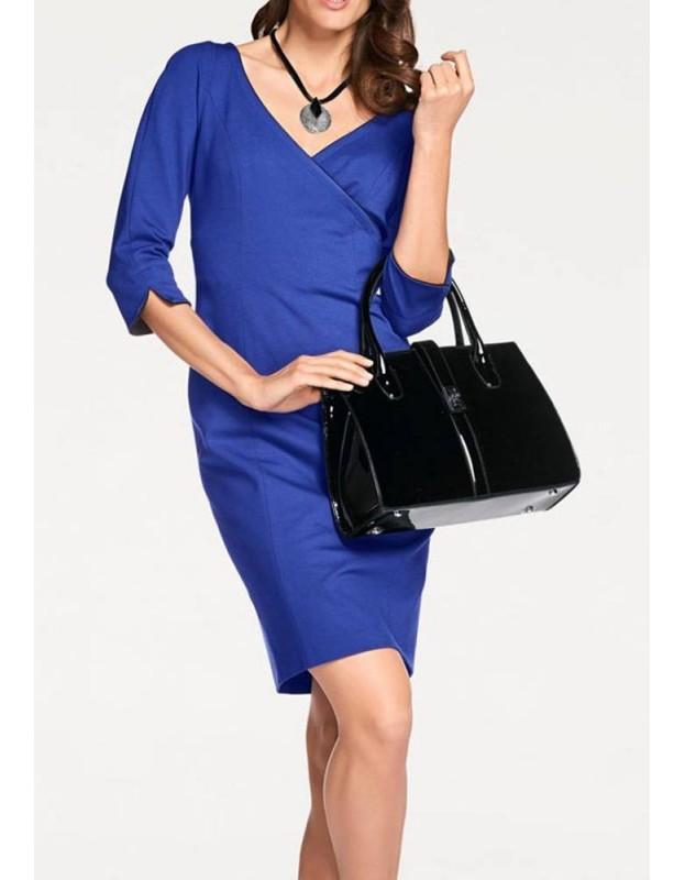 "Mėlyna suknelė ""Royal"""