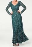 """Ilga vakarinė suknelė """"Emerald"""""""