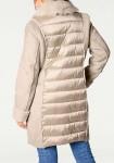 """Žieminis paltas su kailiu """"Sand"""""""